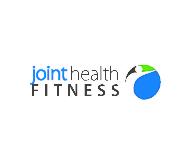 Joint Health Fitness - Logo Graphic Design