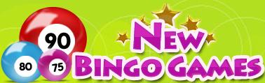 New Bingo Games