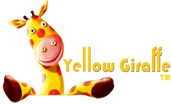 Yellow giraffe coupon code