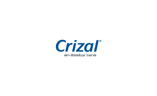 Essilor crizal logo