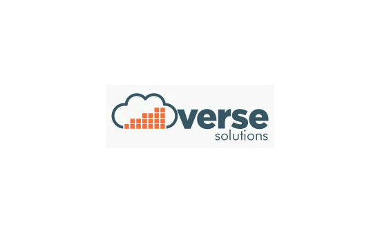 Verse Logo Logo Graphic De...