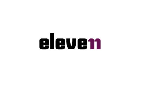 October 18,2009 Eleven - Logo Graphic Design